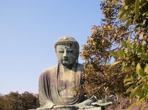 der Amida-Buddha